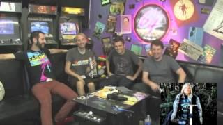 Mega64 Podcast 270 - Ending, Bats
