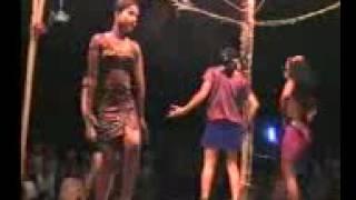 Bangla Hot Jattra Dance- Bangladeshi Grils Dancing Khola mela