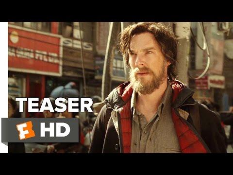Doctor Strange Official Teaser Trailer #1 (2016) - Benedict Cumberbatch Marvel Movie HD
