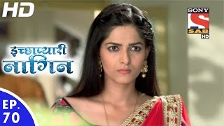 Icchapyaari Naagin - इच्छाप्यारी नागिन - Episode 70 - 2nd January, 2017