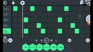 How To Make Dj Shashi Style Dholki Bass On Fl Stubio Mobile By Dj AmiT Laver [ Dj Shashi Style ]  HD