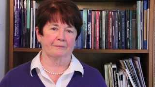 ALA President, Maureen Sullivan: ALA, E-Books And You