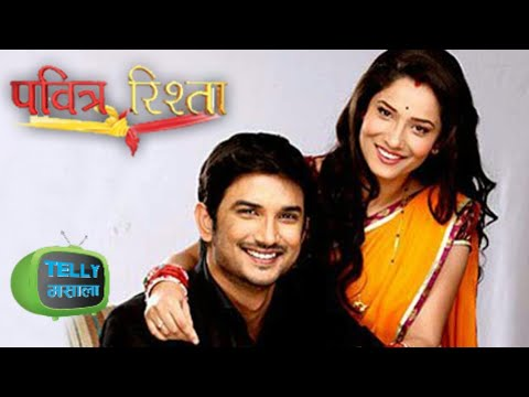 Xxx Mp4 Pavitra Rishta Popular Indian Hindi Tv Serial Sushant Singh Rajput Zee TV 3gp Sex