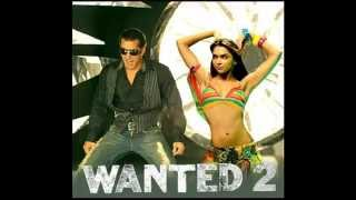 WANTED 2 Trailer || First Look || Salman Khan || Upcoming Movie