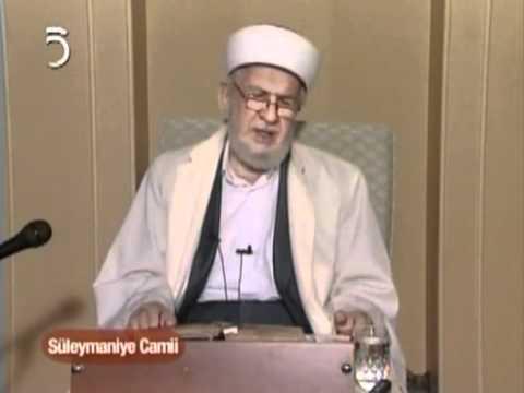 Islamda Cinsel ilişki Adabı Prof. Dr. Cevat Akşit