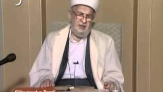 Islamda Cinsel ilişki Adabı...Prof. Dr. Cevat Akşit