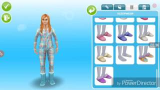 Sims Freeplay 100 Baby Challenge Part 1: Getting Things Set Up