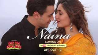 Gori Tere Pyaar Mein  Naina Exclusive Teaser