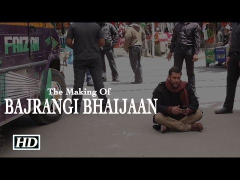 Xxx Mp4 Making Of The Film Bajrangi Bhaijaan 3gp Sex