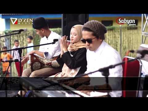 Magadir - Anissa Sabyan Gambus Live Perfom