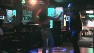 Cranius and Legs dancing