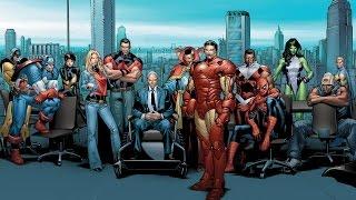MARVEL | Sự kiện HOUSE OF M (Magneto) | Vietsub