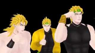 [MMD] Every DIO
