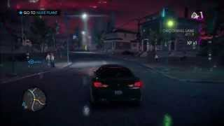 Saints Row IV - Singing With Pierce (All Voices) [Xbox 360]