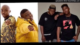 Campmasters & Distruction Boyz - Believe It Or Not