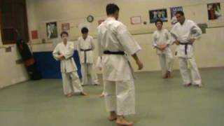karate justsu www.karatemontreuil.com