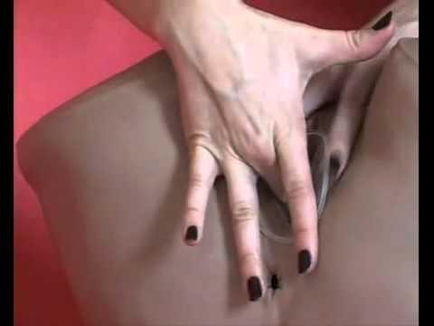 VIDEO EDUCATIVE PRESERVATIF FEMININ
