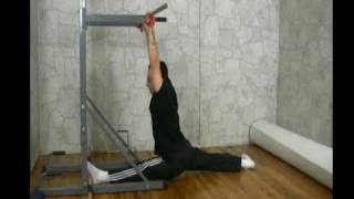 Stretching Flexibility Splits Online Course Seminar Class