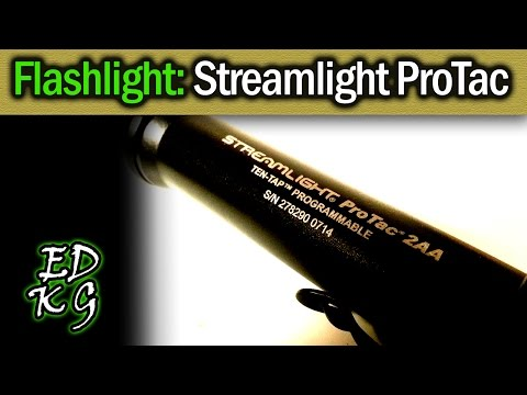Xxx Mp4 Flashlight Streamlight ProTac 2aa Sub 40 EDC Flashlight Reviewed 3gp Sex
