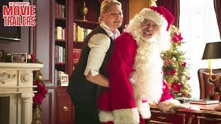 BAD SANTA 2 Red Band Trailer is more naughty than nice