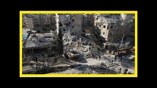 News - The RAID killed at least six civilians in idlib syrias