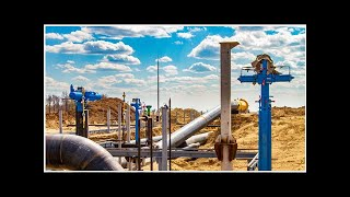 Power of Siberia: Russia's mega gas pipeline to China almost complete
