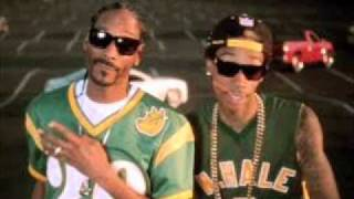 Wiz Khalifa Featuring Snoop Dogg   Young,Wild & Free