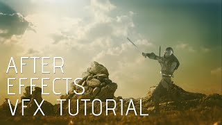 After Effects | VFX & Video Editing Tutorial