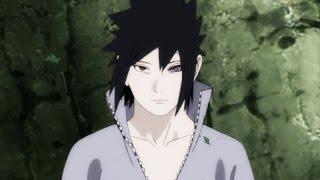 Naruto Shippuden (AMV) Naruto vs Sasuke