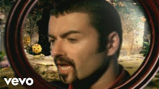 George Michael, Toby Bourke - Waltz Away Dreaming (Official Video)