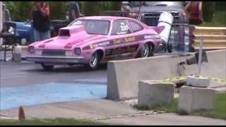 RSD - TnT - NPS - Dan Manesis Pink Pinto - 7-5-14