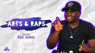 BIG SHAQ: What Makes A Woman Hot?  | Arts & Raps