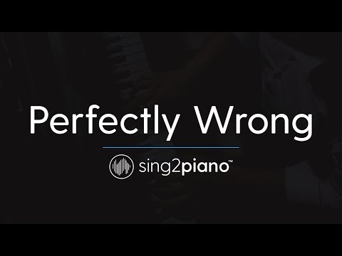 Xxx Mp4 Perfectly Wrong Piano Karaoke Instrumental Shawn Mendes 3gp Sex