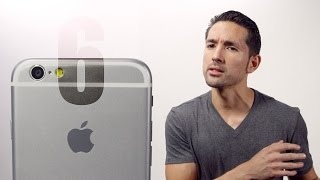 Meet the iPhone 6 (Parody)