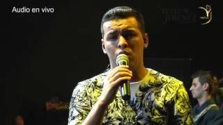 Yeison Jiménez - Ya no mi amor - Royal Center en vivo