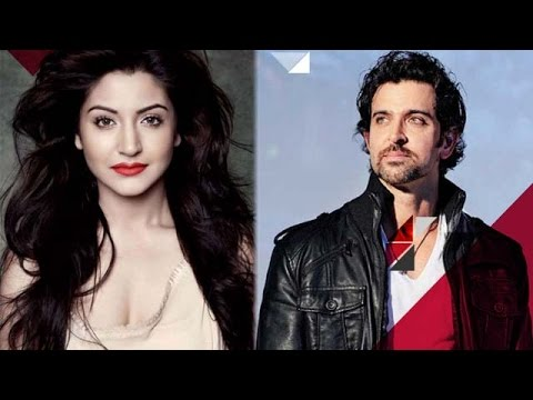 Xxx Mp4 Anushka Sharma Hrithik Roshan To Star In Rakesh Roshan S Next Bollywood News 3gp Sex