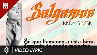 Salgamos - Kevin Roldan Ft Andy Rivera y Maluma (Video Liryc)