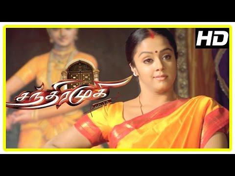 Xxx Mp4 Chandramukhi Tamil Movie Rajinikanth Enquires About Chandramukhi Jyothika Nayanthara 3gp Sex