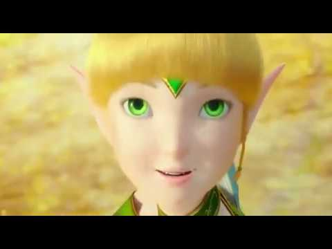 Xxx Mp4 Dragon Nest Throne Of Elves English Dubbed Movie 2017 Animated Best 3gp Sex