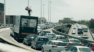 Traffic Jam | Official Reed.co.uk TV Ad 2018 (30 Second)