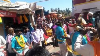 Banashankari ammanavara devasthana badhami