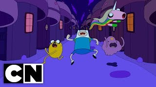 Adventure Time Run | Play now! | Cartoon Network