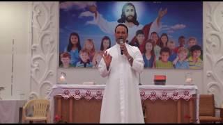 Why We Need to Praise God  : Rev Fr. Anil Kiran Fernandes,SVD