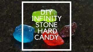 DIY Hard Candy Infinity Stones