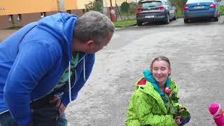 Sedmnáctiletá Iva zVýměny manželek čeká druhé dítě!