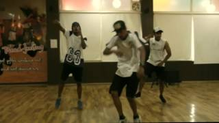 Gangsta Party- Lil Wayne | Ra Hu L | bboy B2 | Ashu | P3 | Hip Hop