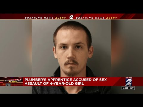 Xxx Mp4 Plumber 39 S Apprentice Accused Of Sex Assault Of 4 Year Old Girl 3gp Sex