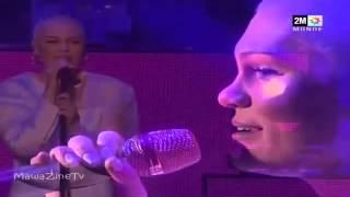 Jessie J Wild Live Performance