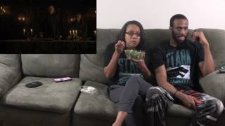 REACTION to Game of Thrones (HBO) (SEASON 7) #WinterIsHere Ep. 1