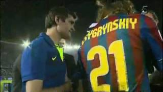 El Barça, campeón del Mundial de Clubes